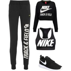 Nike track and field