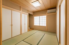 和室 Japanese House, Divider, Room, Houses, Furniture, Home Decor, Bedroom, Homes, Decoration Home