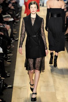 Michael Kors Collection - Fall 2012 Ready-to-Wear