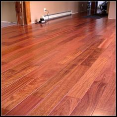 Prime Solid Jatoba Hardwood Flooring