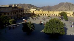 Amer fort , jaipur , Rajasthan ( Best palace to visit)
