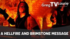 Greg Laurie Sermons 2016 | A Hellfire and Brimstone Message