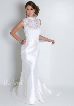 Eugenia 3805 Wedding Dress - The Knot