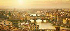 Citytrip in die Kunstmetropole Italiens: 7 Tage Florenz im 4-Sterne Hotel mit Frühstück + Flug ab 320 € - Urlaubsheld | Dein Urlaubsportal