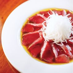 Hawaii's Best Chefs Recommend 109 Drinks and Dishes You Must Try Now