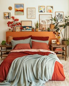 Room Ideas Bedroom, Home Bedroom, Bedroom Decor, Bedrooms, Deco Cool, Aesthetic Rooms, My New Room, House Rooms, Cozy House