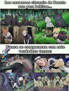 Es verdad :v Anime Naruto, Naruto Sharingan, Naruto Uzumaki Shippuden, Naruto Kakashi, Naruto Art, Otaku Anime, Anime Meme, Boruto, Death Note Funny