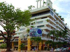 .: Distancias :. Club del Sol Acapulco - Información