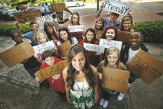 Kelsey Jackson was bullied at school. Now 20, Jackson speaks out on the issue.