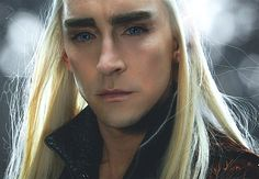 Chapter VII Part III: Thranduil and Êlúriel are married in a ceremony on the spot where they met: http://tkwrtrilogy.tumblr.com/post/139262297206/chapter-vii-wedding-of-the-ages-part-iii-it-was