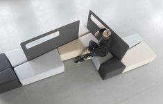 Break-out furniture | Break-out-Privacy areas | Diagonal. Check it out on Architonic