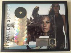 Leona Lewis, Grammy Nominations, Gold Platinum, Awards, Music, Musica, Musik, Muziek, Music Activities
