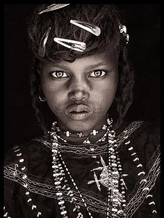 Portraits from Africa photography exhibition