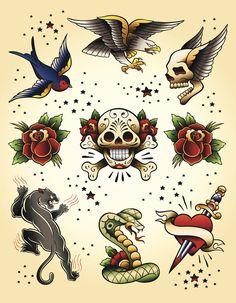 #Tattoo #trends #ink #design