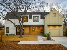 Sneak peek at the HGTV Smart House in Zilker Park —it could be yours