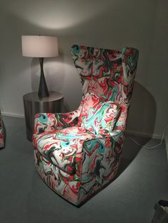 Arianne Bellizaire Inspired To Style Design Trends HPMKT High Point Market  Style Retro Vibe MidCentury Modern