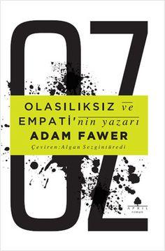 Oz+-+Adam+Fawer