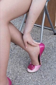 Wedding Flats, Adulting, Ballet Flats, Stiletto Heels, Shirts, Fashion, Ballet Shoes, Moda, Ballerina Pumps
