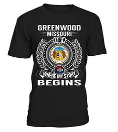 "# Greenwood, Missouri - My Story Begins .  Special Offer, not available anywhere else!      Available in a variety of styles and colors      Buy yours now before it is too late!      Secured payment via Visa / Mastercard / Amex / PayPal / iDeal      How to place an order            Choose the model from the drop-down menu      Click on ""Buy it now""      Choose the size and the quantity      Add your delivery address and bank details      And that's it!"