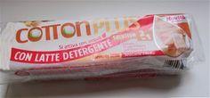 Euro Contest: Smackeup Strucco: Salviette Cotton Plus 2 in 1 All' Aloe ed all' Olio Di Argan