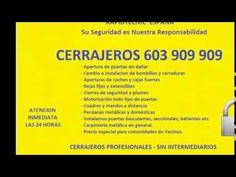 Cerrajeros Cordoba 603 909 909