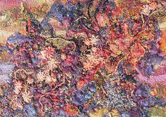 PAULINE VERRINDER - Textile Artist - GALLERY