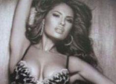 Angie Sanselmente Valencia, Lingerie Model, Runs One Of The World's Largest Drug Gangs