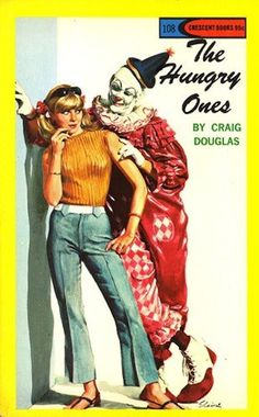 Romance novel covers that shouldn't turn anyone on.