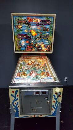 coin sting machine for sale