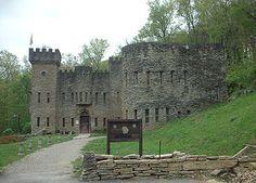 Loveland Castle (Ohio)