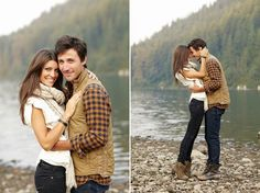 Image result for fall men outfit ideas engagement shoot