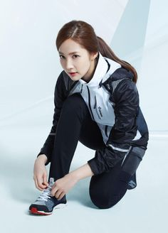 Park Min Young ❤