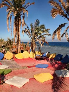 Dahab, Red Sea, Egypt