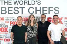 The World's Best Chefs - Melhores chefs do mundo são tema de série na TV espanhola - http://chefsdecozinha.com.br/super/noticias-de-gastronomia/the-worlds-best-chefs-melhores-chefs-do-mundo-sao-tema-de-serie-na-tv-espanhola/ - #AlexAtala, #FerranAdria, #FoxLife, #GastonAcurio, #MelhoresChefsDoMundo, #MinoriaAbsoluta, #SérieNaTVEspanhola