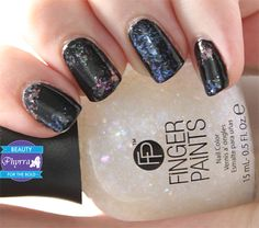 Finger Paints Kaleidoscope Collection Review - Phyrra | Beauty for the Bold