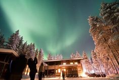 Sleep in style at these quirky, budget hostels Hostel, Finland, Backpacking, Eco Friendly, Northern Lights, Budget, Sleep, Travel, Instagram