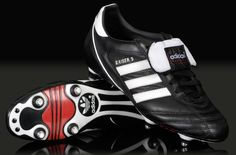 Soccer Solution Store | ADIDAS KAISER LEAGUE, CLASSIC BOOTS