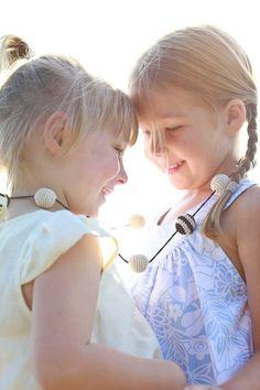 sweet friendships