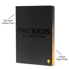 THINKERS Smart Notebook