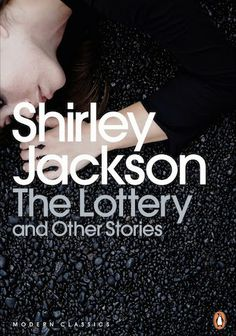The Lottery and Other Stories - Shirley Jackson - gerne som ebog Ap Literature, Teaching Literature, American Literature, Teaching Reading, Teaching Ideas, Classic Literature, Teaching Activities, Classic Books, Teaching Tools