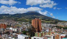 Pasto . Colombia