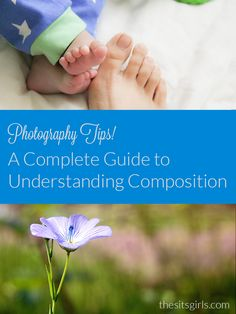 Learn how to take better pictures by setting up the shot with interesting composition | Photography