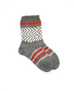 British wool handmade socks- Bronwen Campbell-Golding