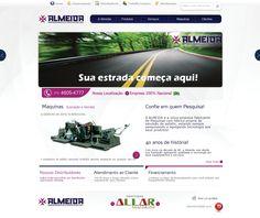Grupo Almeida LTDA (2012)  acesse: almeidaltda.com.br