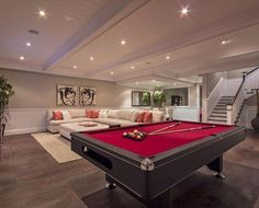 Cool Basement Remodeling Ideas That You Have To See -
