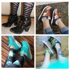 New balance cooper kupfer bronze, Converse ww wonder woman, Nike Thea ,