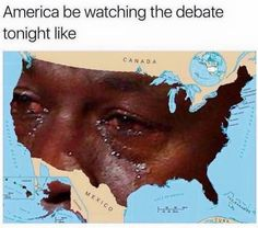 debate of Wednesday, October 19th, 2016