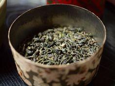 Камаиритя (Kamairicha, яп. 釜炒り茶, дословно «чай, обжаренный в котелке»)