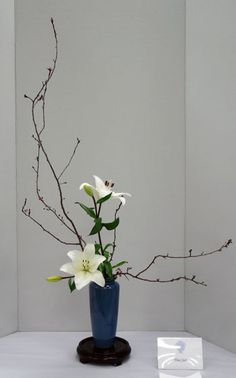 Ohara Ikebana Society of San Diego - Demonstrations