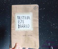 Projeto Destrua este Diário